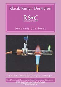 Klasik Kimya Deneyleri -  pdf epub
