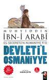 Eş-Şeceretü'n-Numaniyye fi'd-Devlet-i Osmaniyye