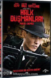 Public Enemies - Halk Düşmanları (Dvd)