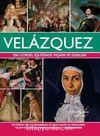 Velazquez & 500 Görsel (Ciltli)
