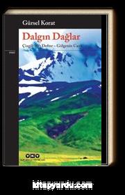 Dalgın Dağlar & Çizgili Sarı Defter- Gölgenin Canı