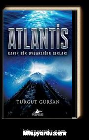 Atlantis & Kayıp Bir Uygarlığın Sırları