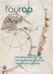 Fayrap Edebiyat Dergisi Haziran 2017 Sayı:97
