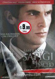 American Psycho - Amerikan Sapığı (Dvd)