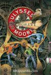 Aynalar Evi / Ulysses Moore 3 (Karton Kapak)