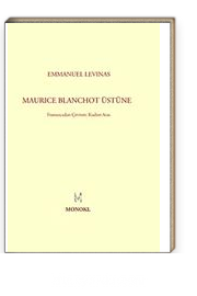 Maurice Blanchot Üstüne