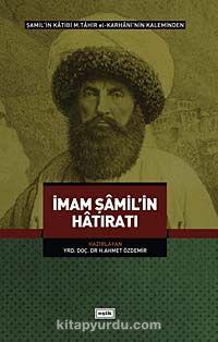 İmam Şamil'in Hatıratı -  pdf epub