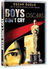 Erkekler Ağlamaz - Boys Dont Cry (Dvd)