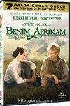 Out Of Africa - Benim Afrikam (Dvd)