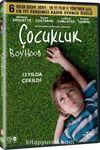 Boyhood - Çocukluk (Dvd)