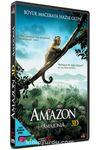 Amazonia - Amazon 3D (Dvd)