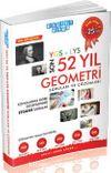 YGS - LYS Son 52 Yıl Geometri Soruları ve Çözümleri