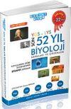 YGS - LYS Son 52 Yıl Biyoloji Soruları ve Çözümleri