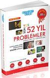 YGS Son 52 Yıl Problemler Soruları ve Çözümleri