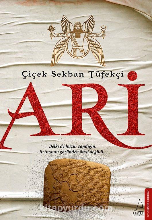 Ari - Çiçek Sekban Tüfekçi pdf epub