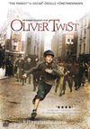 Oliwer Twist (Dvd)