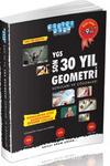 Son 30 Yıl YGS Geometri Soruları ve Çözümleri