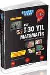 Son 30 Yıl YGS Matematik Soruları ve Çözümleri