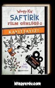 Saftirik Film Günlüğü 2 (Ciltli) / Kayıttayız!