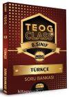 8. Sınıf TEOG ClassTürkçe Soru Bankası