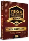 8. Sınıf TEOG Class Fen Bilimleri Soru Bankası