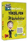 Video Çeviri İle YÖKDİL Fen Makaleleri