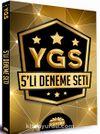 YGS 5'li Deneme