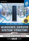 Windows Server Sistem Yönetimi & Oku, İzle, Dinle, Öğren