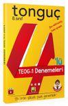 8. Sınıf 4'lü TEOG-1 Denemeleri
