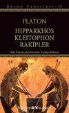 Hipparkhos Kleitophon Rakipler & Bütün Yapıtları -19