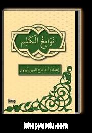 Nevabiğu'l-Kelim (Seçme Şiirler ve Tercümeleri)