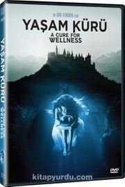 A Cure For Wellness - Yaşam Kürü (Dvd)