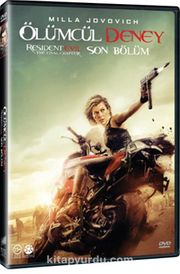 Resident Evil : The Final Chapter - Resident Evil : Son Bölüm
