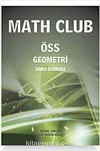 Math Club ÖSS Geometri Soru Bankası - Kollektif pdf epub