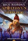 Apollon'un Görevleri 2 / Karanlık Kehanet