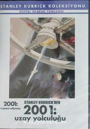 2001 Uzay Yolculuğu (Dvd) & IMDb: 8,3