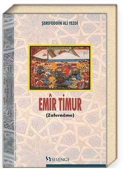 Emir Timur (Zafername)