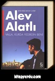 Valla Kurda Yedirdin Beni / Or'da Kimse Var mı? 3. Kitap