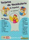 İspanyolca Dil Kartları 127 Kart