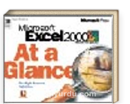 Microsoft  Excel 2000 At a Glance