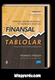 Finansal Tablolar & Finansal Raporları Anlama ve Hazırlama Kılavuzu