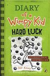 Hard Luck (Diary of a Wimpy Kid Book 8) (Paperback)