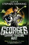 George's Cosmit Treasure Hunt