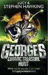 George's Cosmit Treasure Hunt