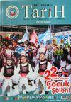 Türk Dünyası Araştırmaları Vakfı Dergisi Haziran 2017 Sayı:366