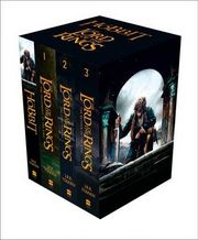 Hobbit The Lord of the Rings - Set