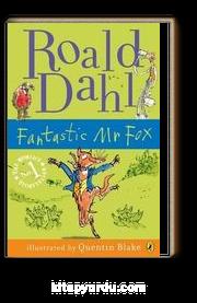 Roald Dahl - Fantastic Mr. Fox