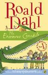 Roald Dahl - The Enourmous Crocodile