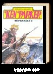 Ken Parker Super Cilt 3