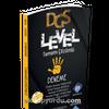 2017 DGS  Level Tamamı Çözümlü 5 Deneme